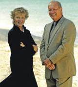Nick and Kathleen Herron